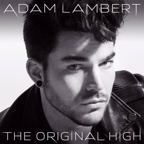 Adam Lambert Original High