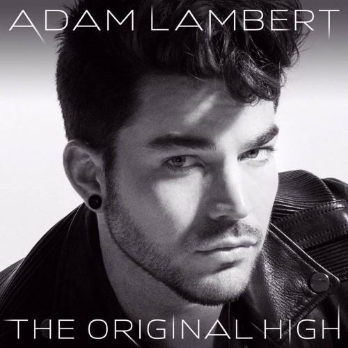 Adam Lambert Original High