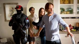 USA Colony josh holloway