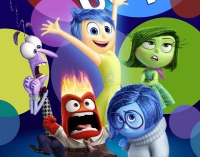 inside out movie poster 1