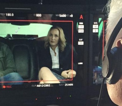 x-files first look reboot mulder and scully2