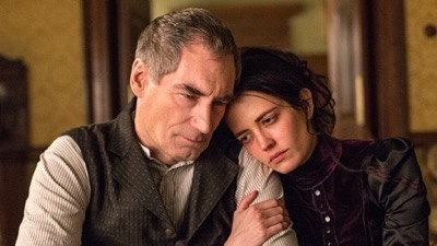 And They Were Enemies penny dreadful