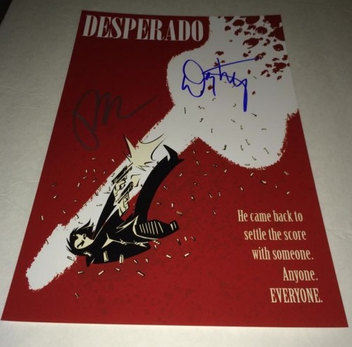 Danny Trejo Vandalism Bruce BBQ joint