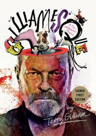 Terry Gilliam Gilliamesque