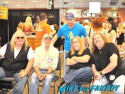 The Kentucky Headhunters CMT Fanfest 2015 1