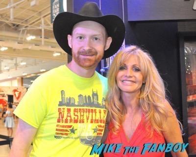 Irlene Mandrell CMT Fanfest 2015 37