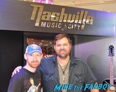 James Robert Webb CMT Fanfest 2015 6