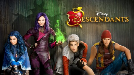 Descendents Disney