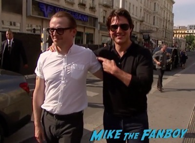 Mission Impossible Rogue Nation Vienna Premiere 12