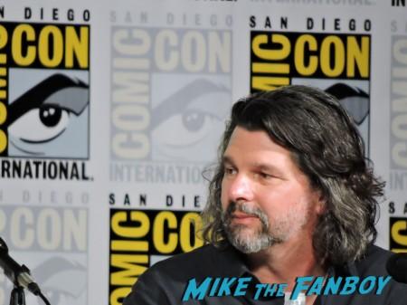 Outlander SDCC panel 2015 (27)