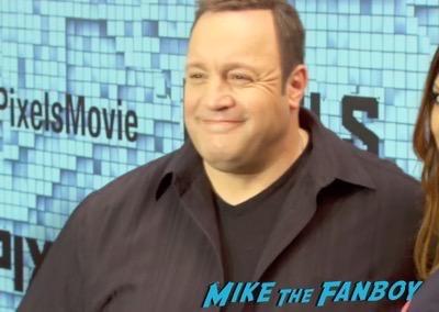 Pixels New York Movie premiere adam sandler 4