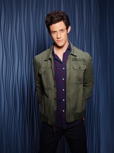 "STITCHERS - ABC Family's ""Stitchers"" stars Kyle Harris as Cameron. (ABC Family/Craig Sjodin)"