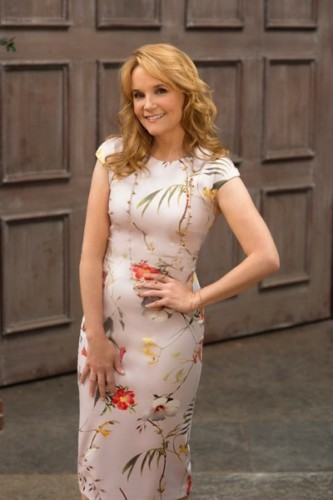 "SWITCHED AT BIRTH - Lea Thompson stars as Kathryn Kennish on ABC Family's ""Switched at Birth."" (ABC Family/Todd Wawrychuk)"