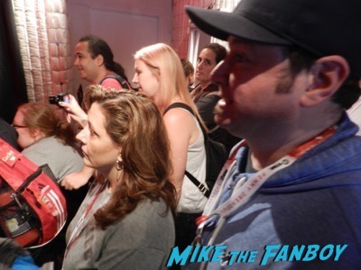San Diego comic con 2015 sdcc preview night 11