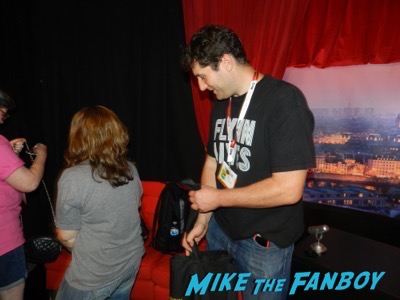 San Diego comic con 2015 sdcc preview night 16