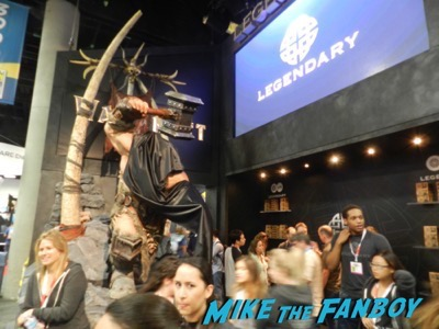 San Diego comic con 2015 sdcc preview night 2
