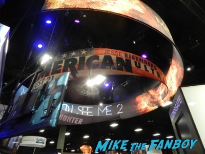 San Diego comic con 2015 sdcc preview night 3