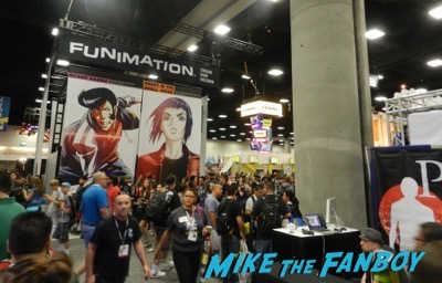 San Diego comic con 2015 sdcc preview night 4