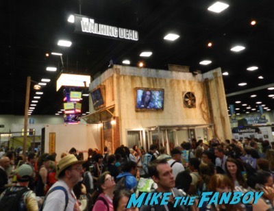 San Diego comic con 2015 sdcc preview night 5