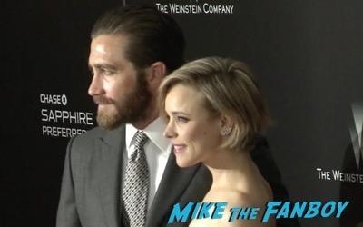 Southpaw new york movie premiere Jake Gyllenhaal rachel mcadams 6