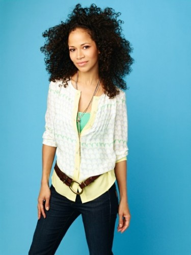 "THE FOSTERS - Sherri Saum stars as Lena on ABC Family's ""The Fosters."" (ABC FAMILY/Andrew Eccles)"