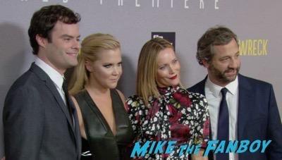 Trainwreck new york movie premiere amy schumer 3