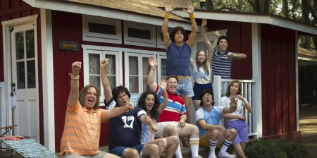 Wet Hot American Summer Camp
