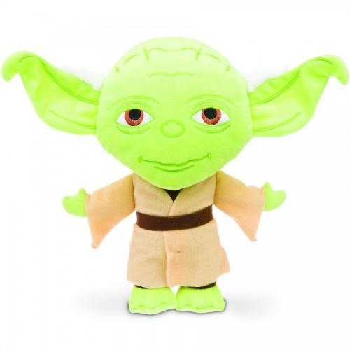 Yoda big head