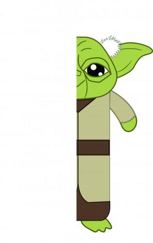 Yoda_Bottel cruncher-halfzies