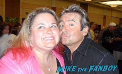davy jones fan photo laverne and Shirley 4