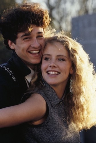 movie poster can't buy me love Amanda Peterson