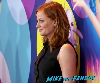 inside out australian premiere amy poehler red carpet 2