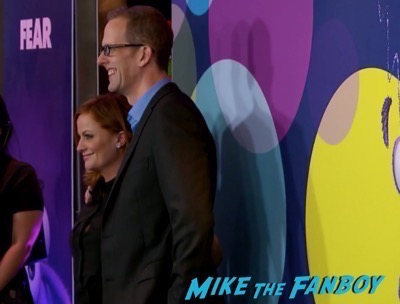 inside out australian premiere amy poehler red carpet 3