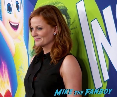 inside out australian premiere amy poehler red carpet 4