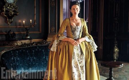outlander season 2 teaser