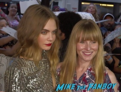 paper towns new york movie premiere 5