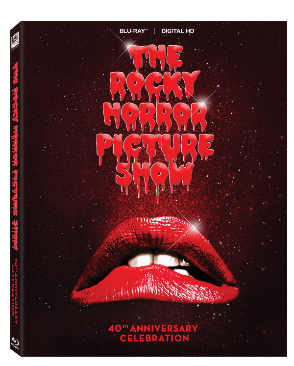 The Rocky Horror Picture Show 40th Anniversary