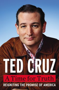 ted cruz signed book