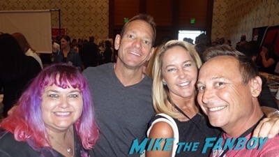Erin Murphy David Manzel David Lawrence now 2015 fan photo bewitched 2