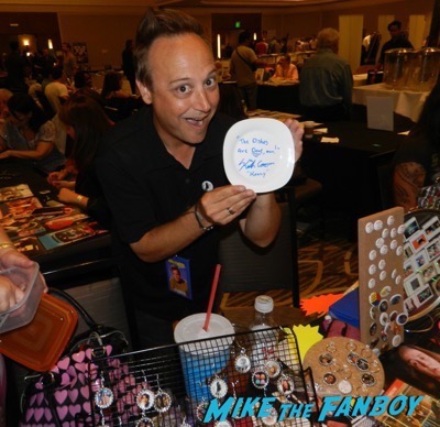 Hollywood Show keith coogan