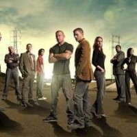 prison break reboot cast photo