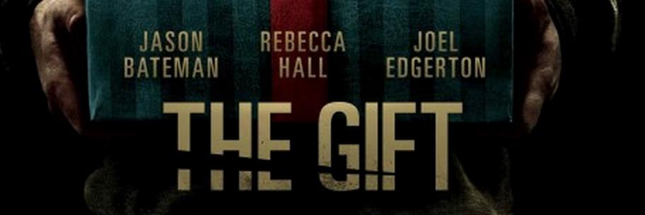 the gift logo movie premiere