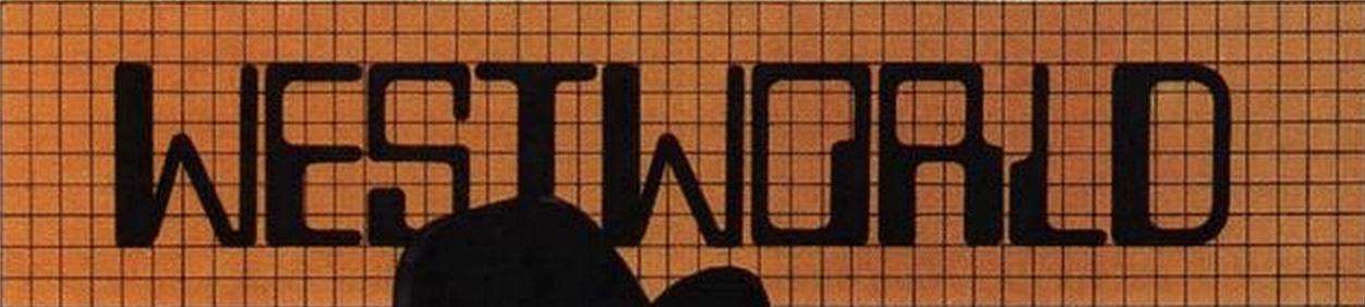westworld logo title
