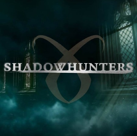 Shadowhunters logo