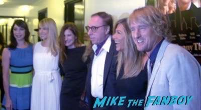 She's Funny That Way los angeles premiere jennifer aniston 3