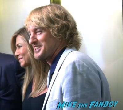 She's Funny That Way los angeles premiere jennifer aniston 6