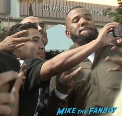Straight Outta Compton Los Angeles World Premiere 17