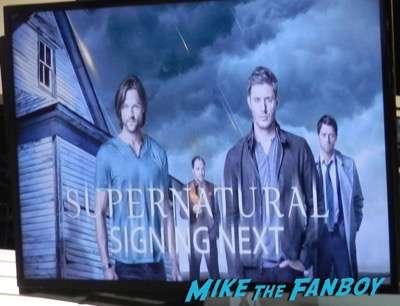 Supernatural! Jared Padalecki! Jensen Ackles!