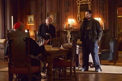 The Strain Season 2 Episode 8 Review And Recap! Intruders!1