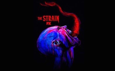 The Strain Season 2 Samantha Mathis 3